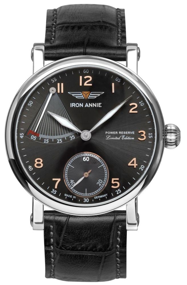 Iron Annie IA-5902-2 - zegarek męski