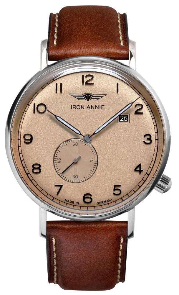 Iron Annie IA-5934-3 - zegarek męski
