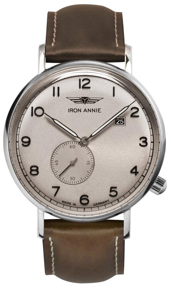 Iron Annie IA-5934-5 - zegarek męski