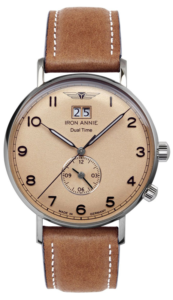 Iron Annie IA-5940-3 - zegarek męski