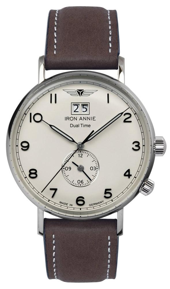 Iron Annie IA-5940-5 - zegarek męski