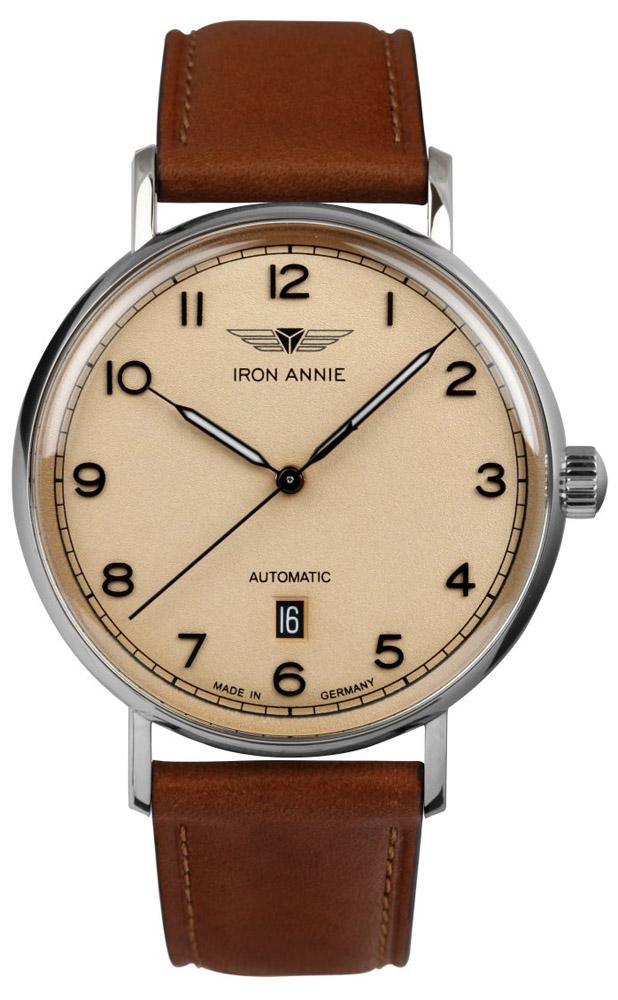 Iron Annie IA-5954-3 - zegarek męski
