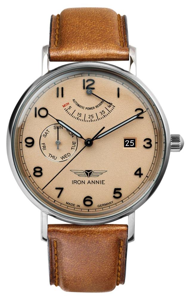 Iron Annie IA-5960-3 - zegarek męski