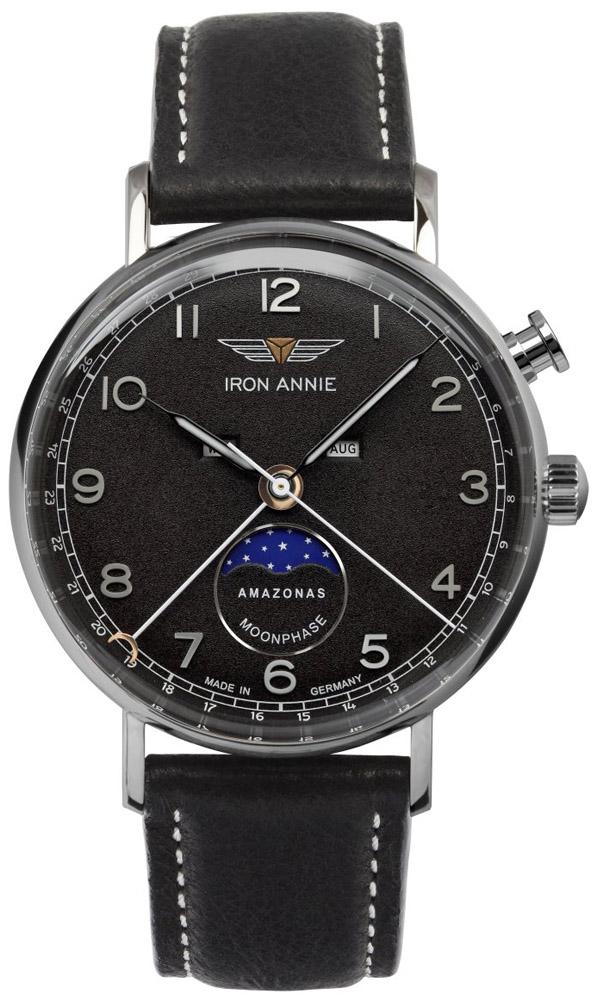 Iron Annie IA-5976-2 - zegarek męski