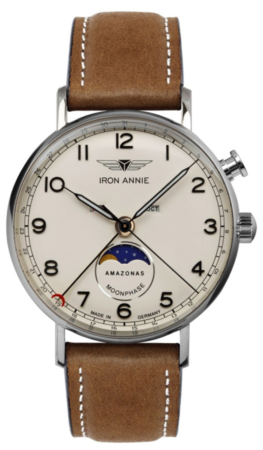 Iron Annie IA-5976-5 - zegarek męski