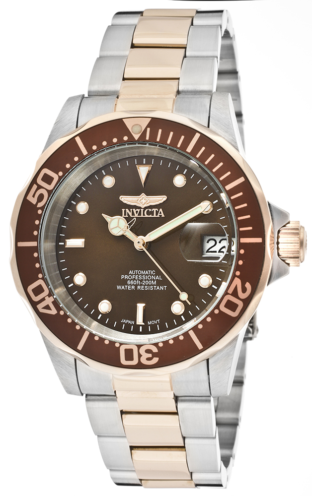 Invicta 11241 - zegarek męski