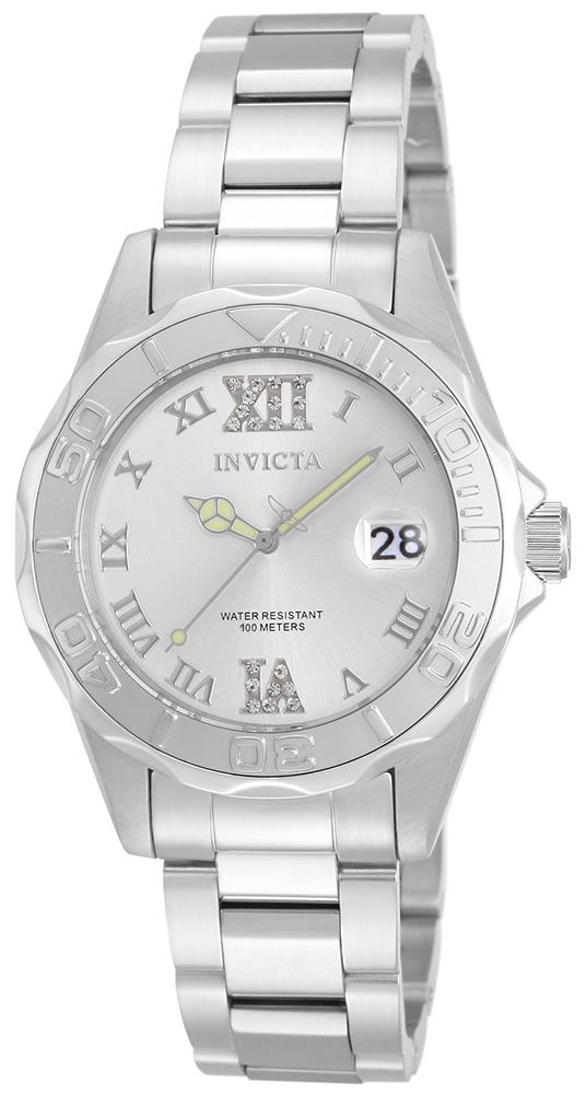 Invicta 12851 - zegarek damski