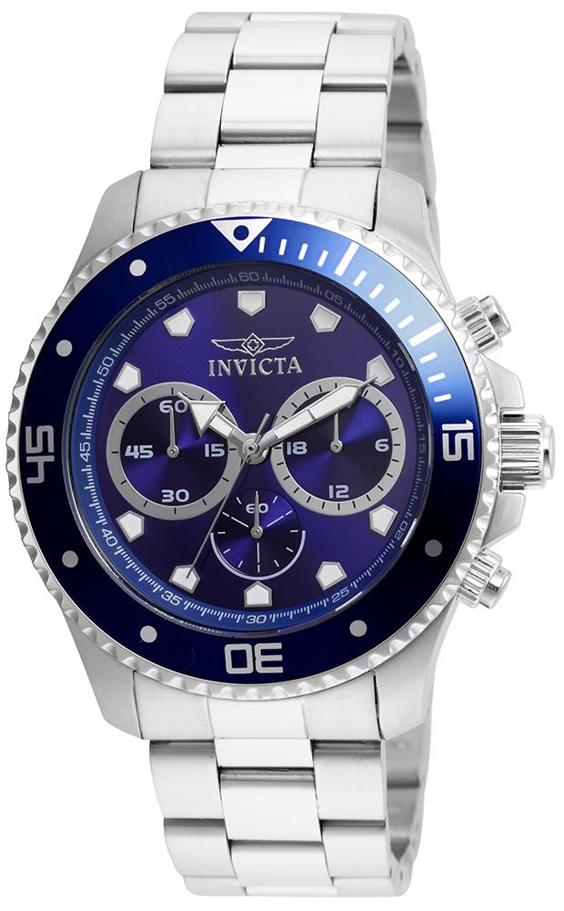 Invicta 21788 - zegarek męski