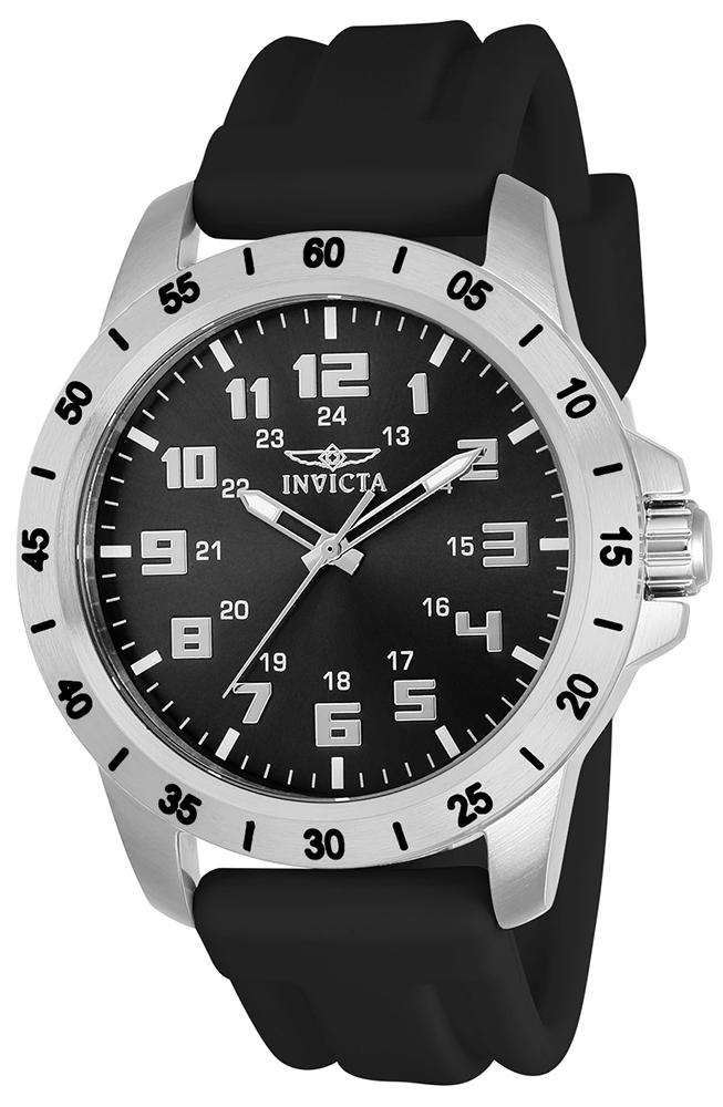 Invicta 21835 - zegarek męski