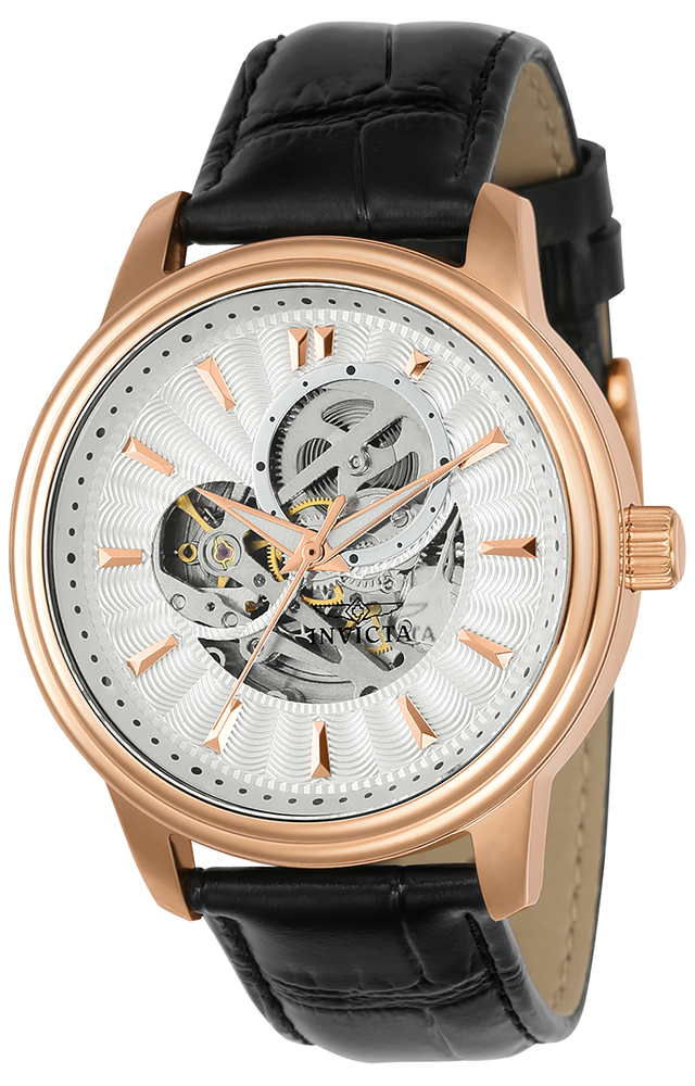 Invicta 22579 - zegarek męski