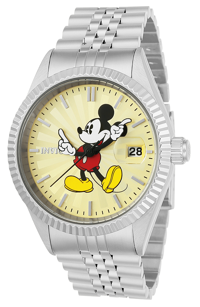 Invicta 22769 - zegarek męski