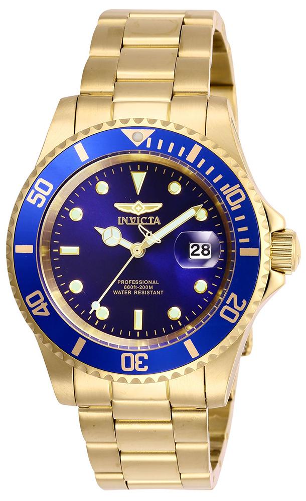 Invicta 26974 - zegarek męski