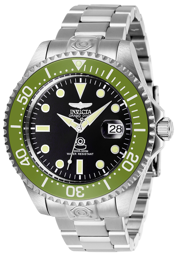 Invicta 27612 - zegarek męski