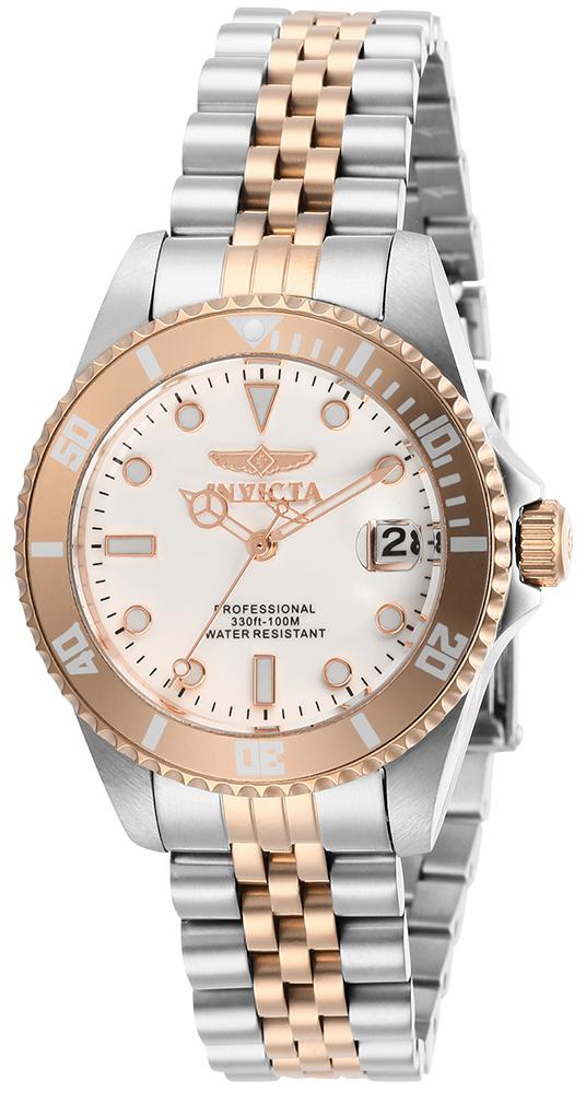 Invicta 29193 - zegarek damski
