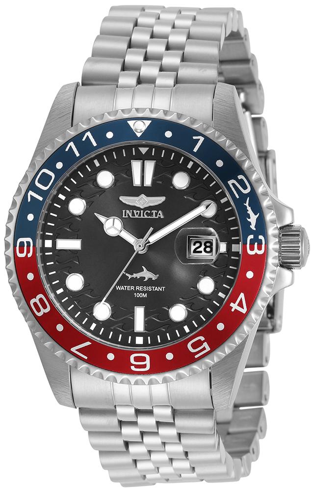 Invicta 30619 - zegarek męski