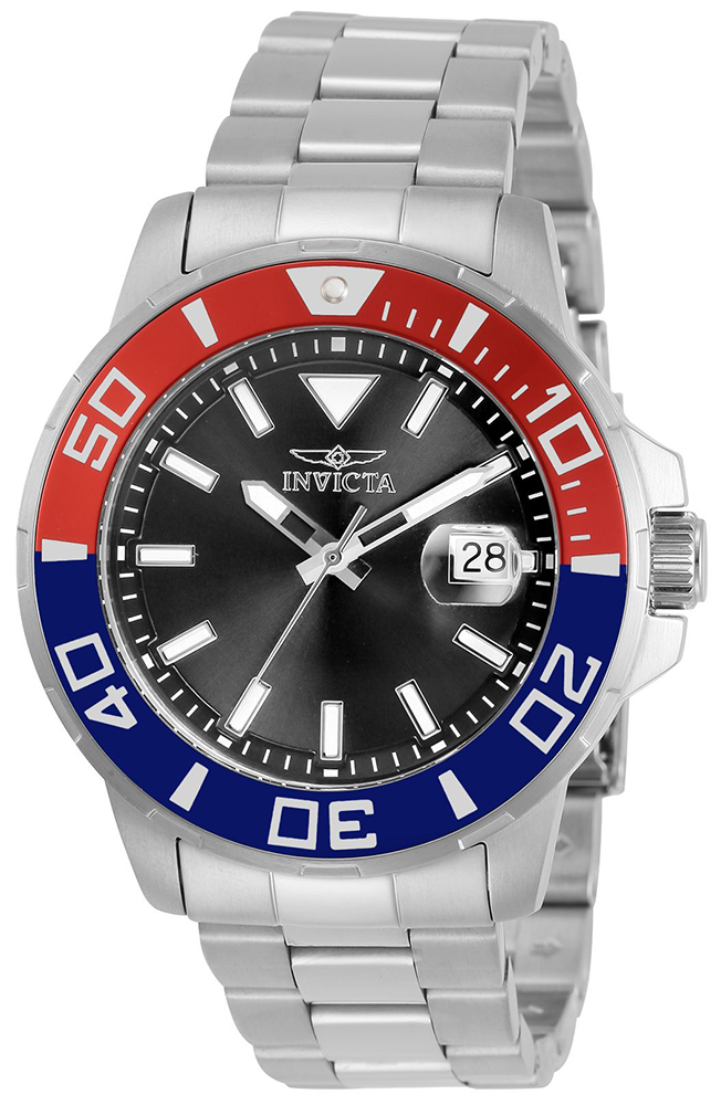 Invicta 30812 - zegarek męski