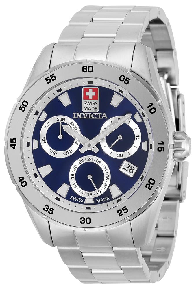 Invicta 33473 - zegarek męski