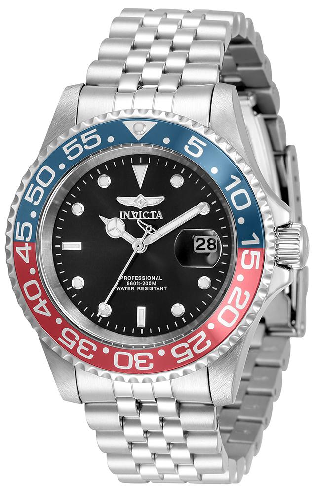 Invicta 34102 - zegarek męski