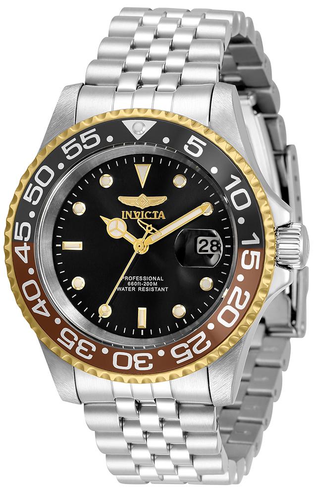 Invicta 34103 - zegarek męski