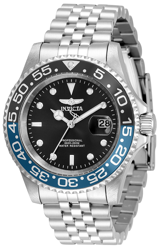 Invicta 34104 - zegarek męski