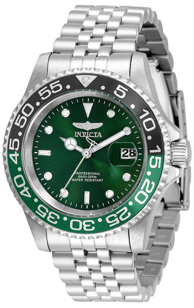 Invicta 34105 - zegarek męski