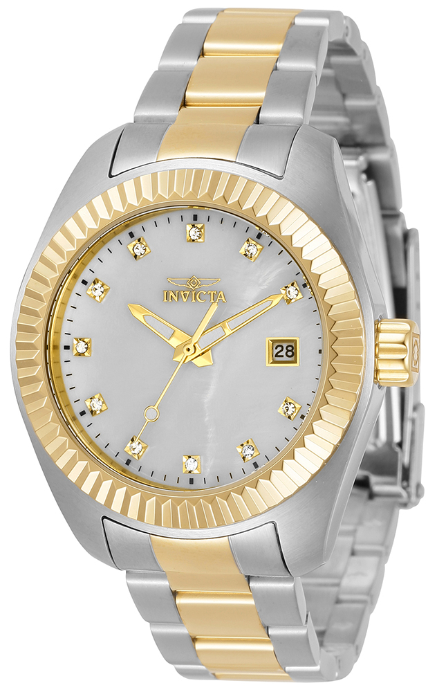 Invicta 34444 - zegarek damski