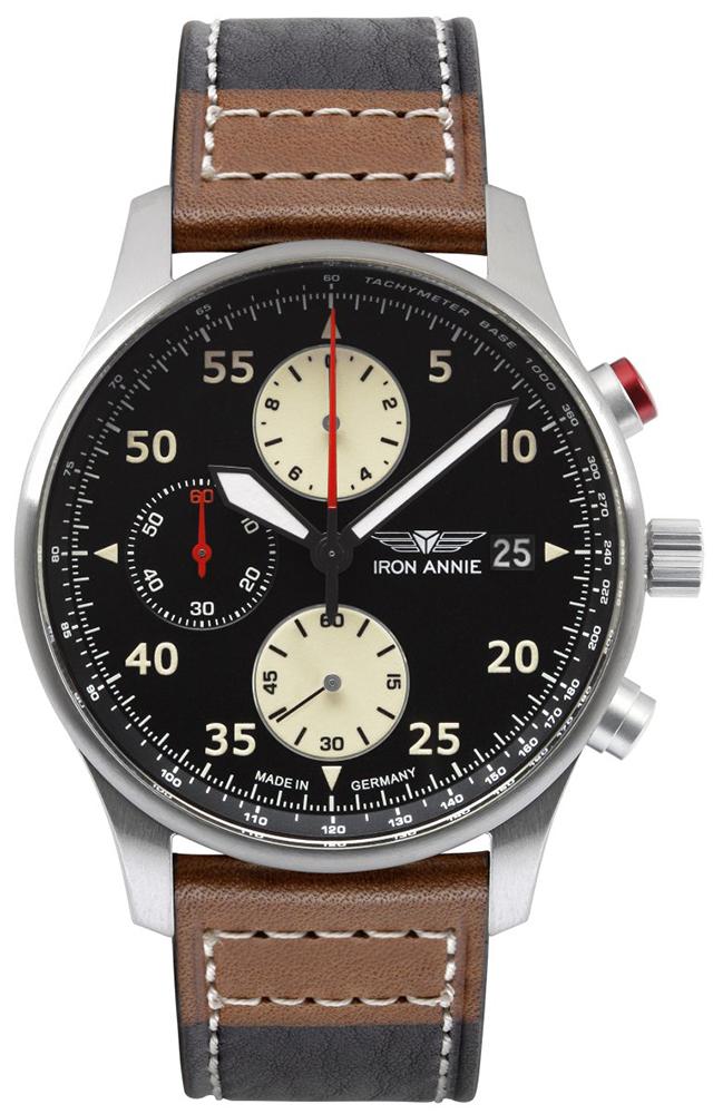 Iron Annie IA-5670-2 - zegarek męski
