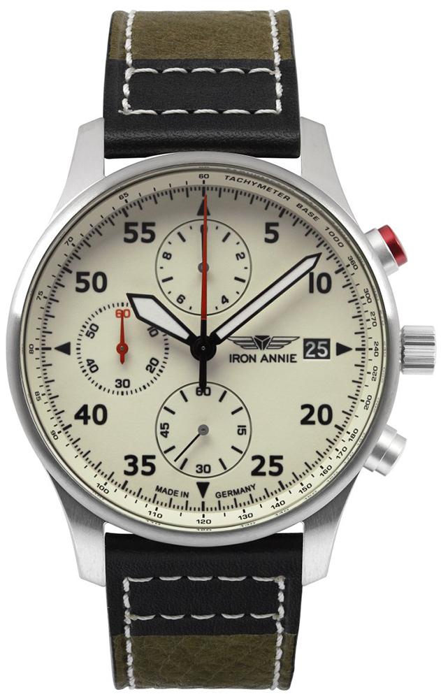 Iron Annie IA-5670-5 - zegarek męski