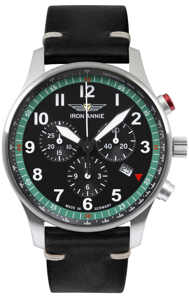 Iron Annie IA-5688-4 - zegarek męski