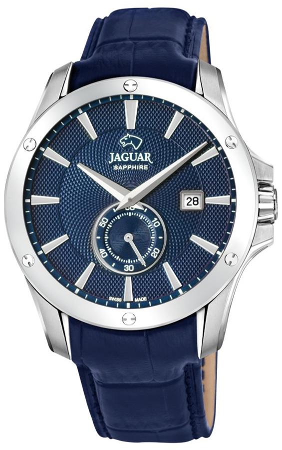 Jaguar J878-2 - zegarek męski