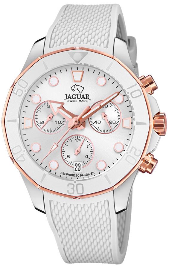 Jaguar J890-1 - zegarek damski