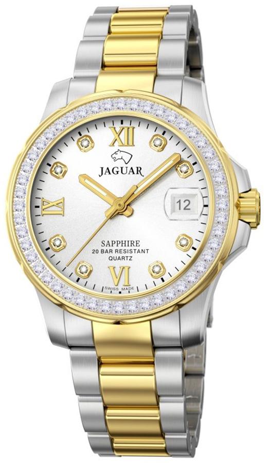 Jaguar J893-1 - zegarek damski