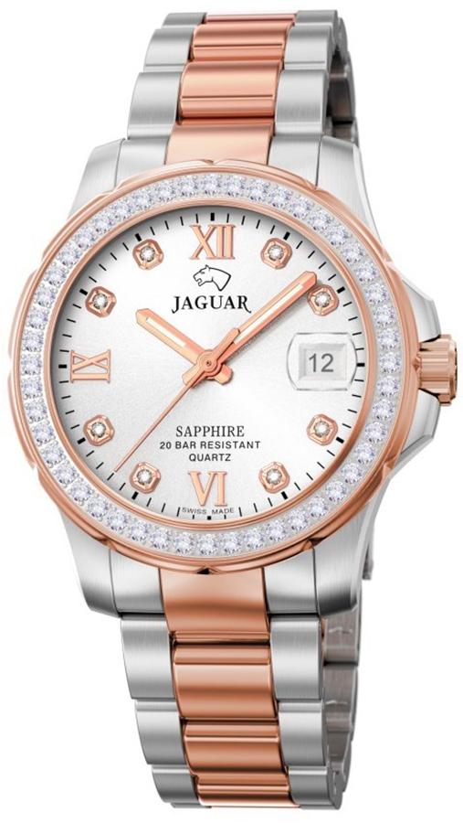 Jaguar J894-1 - zegarek damski