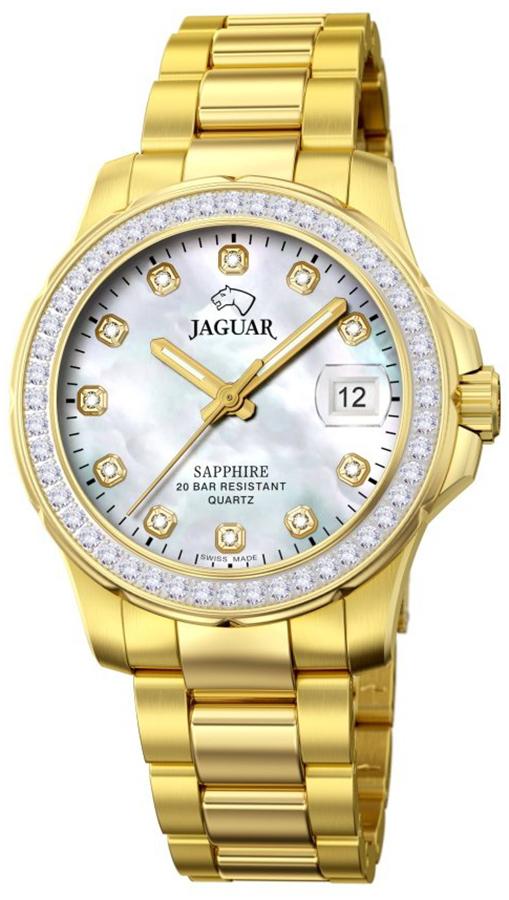 Jaguar J895-1 - zegarek damski