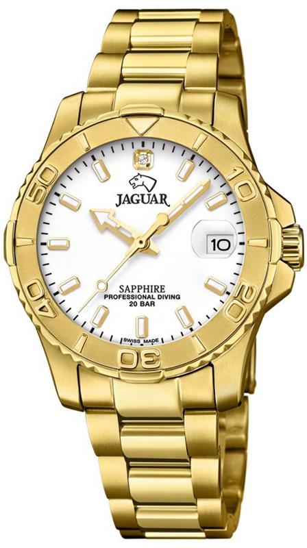 Jaguar J898-3 - zegarek damski