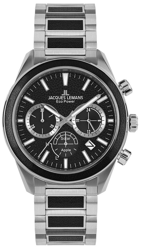 Jacques Lemans 1-2115F - zegarek męski