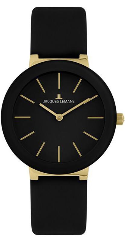 Jacques Lemans 42-9E - zegarek damski