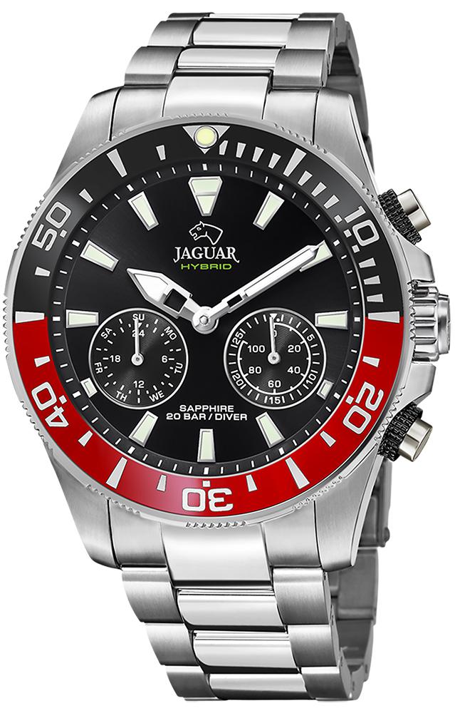 Jaguar J888-3 - zegarek męski