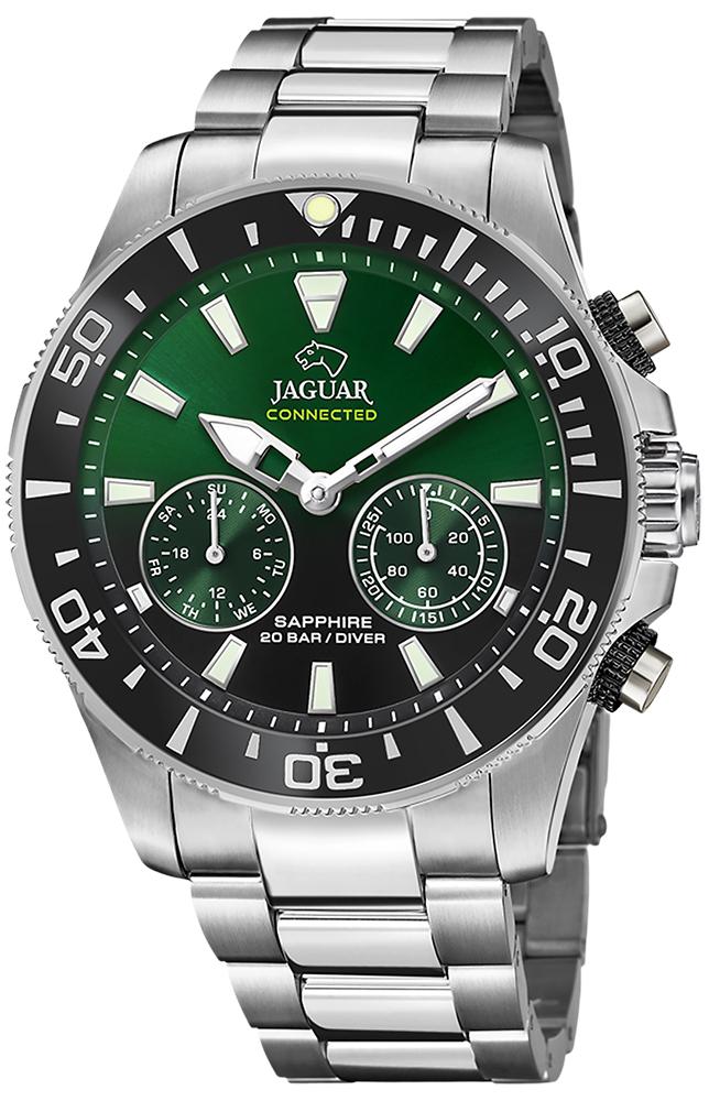 Jaguar J888-5 - zegarek męski