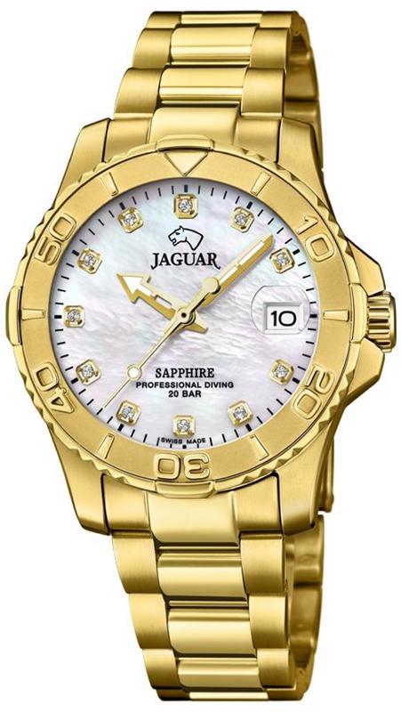 Jaguar J898-1 - zegarek damski