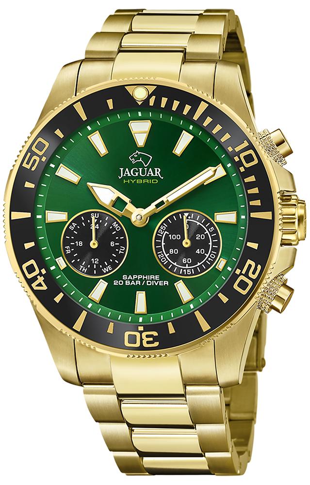 Jaguar J899-1 - zegarek męski