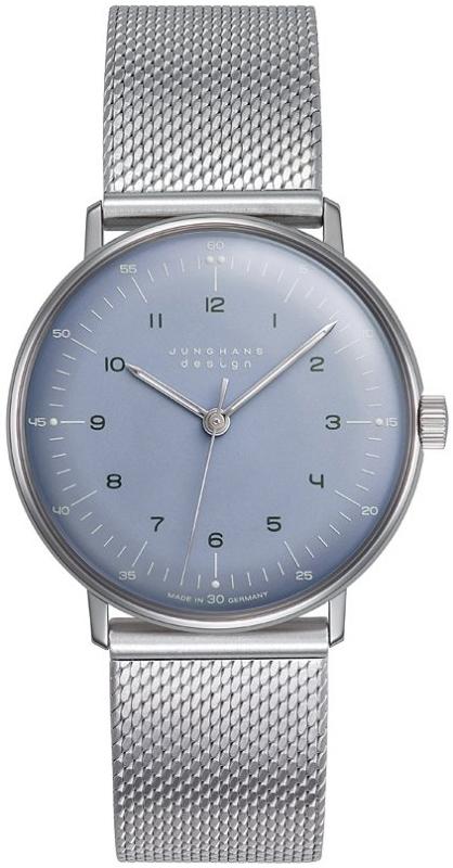 Junghans 027/3600.48 - zegarek damski