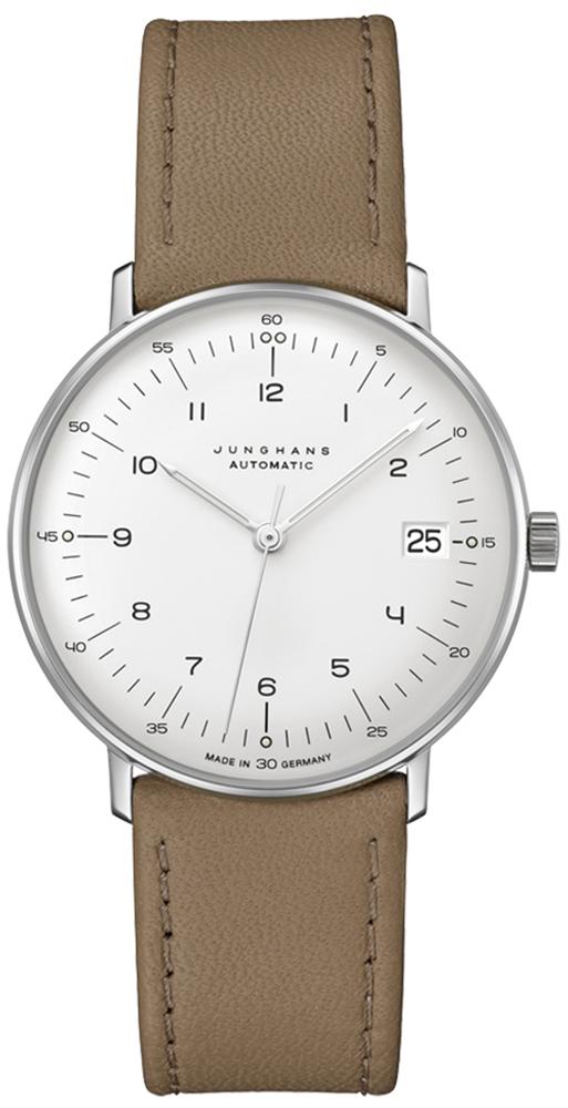 Junghans 027/4107.02 - zegarek męski