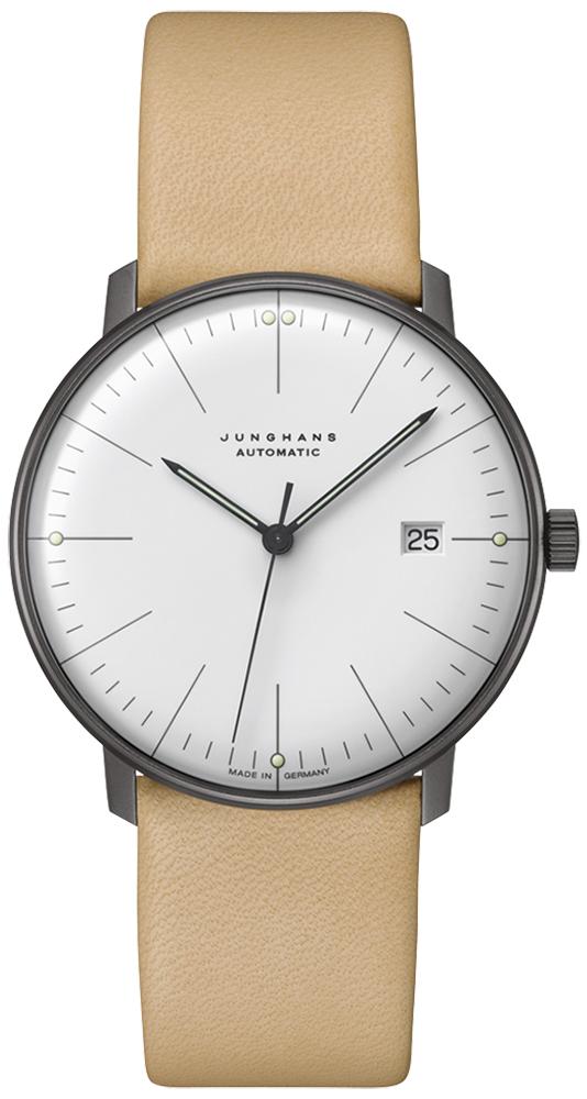 Junghans 27/4000.02 - zegarek męski