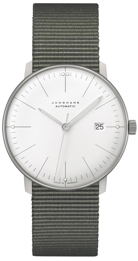 Junghans 27/4001.02 - zegarek męski