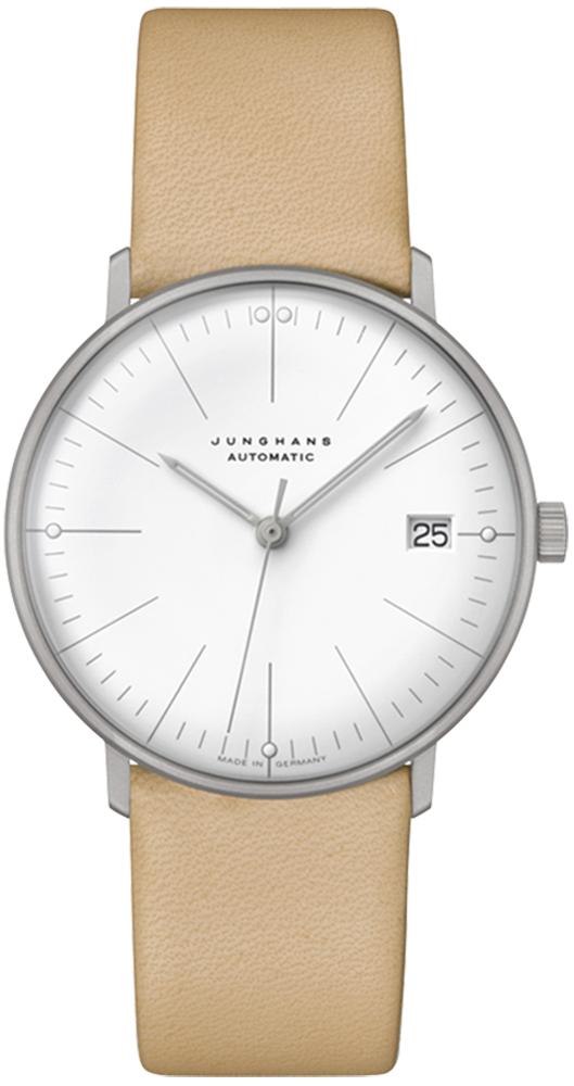 Junghans 27/4004.02 - zegarek damski