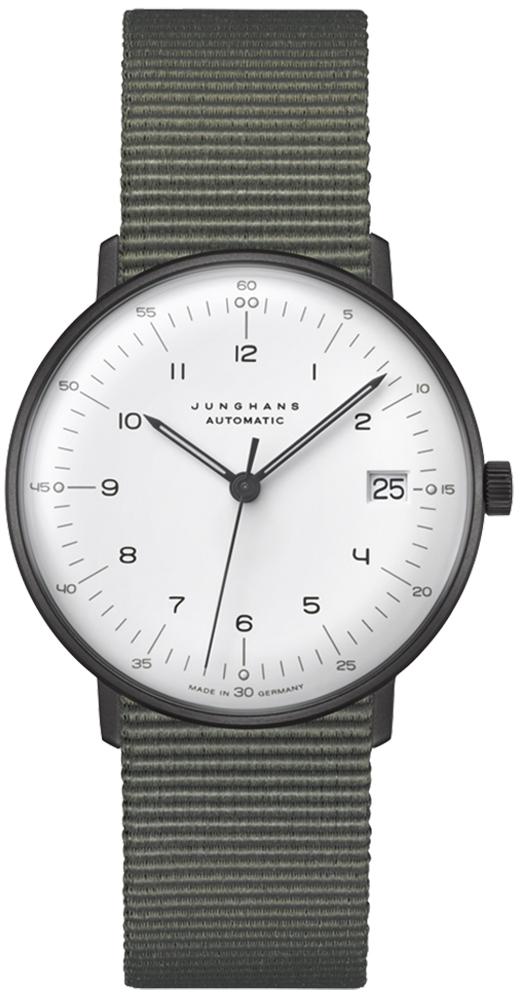 Junghans 27/4005.02 - zegarek damski