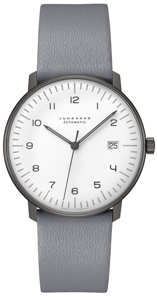 Junghans 27/4007.02 - zegarek męski