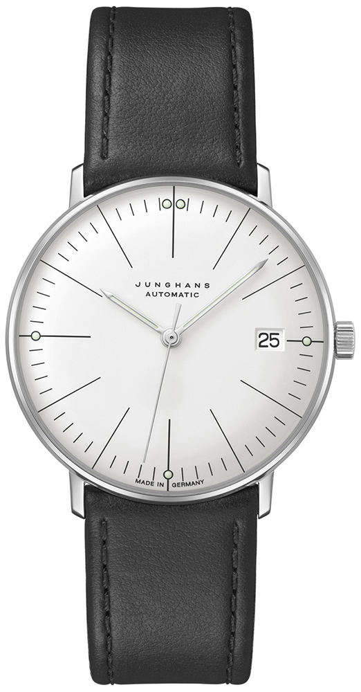 Junghans 27/4105.02 - zegarek męski
