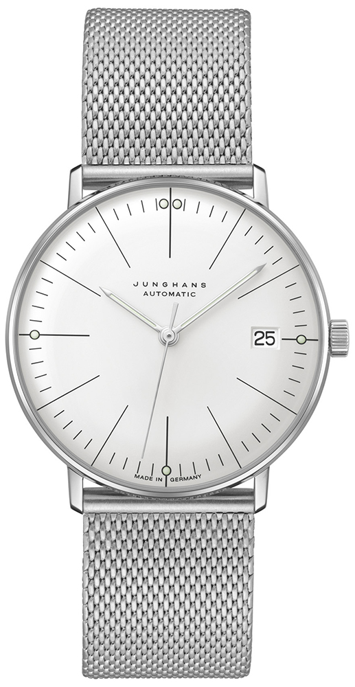 Junghans 27/4106.46 - zegarek męski
